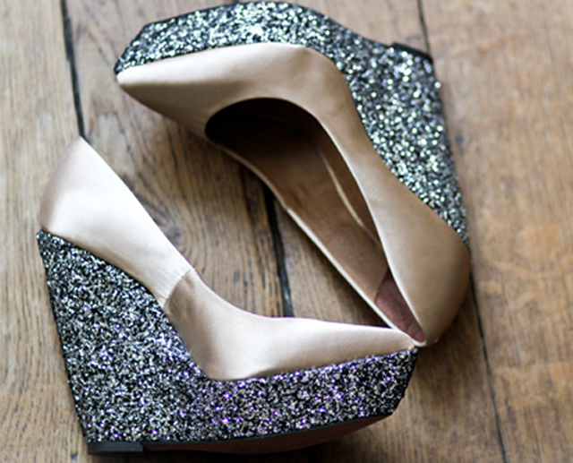 DIY 33 Ingenious Ways To Store Your Shoes. It's time to figure out how to tame the shoe explosion that is happening in your closet right now.